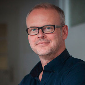 Thomas Gebauer